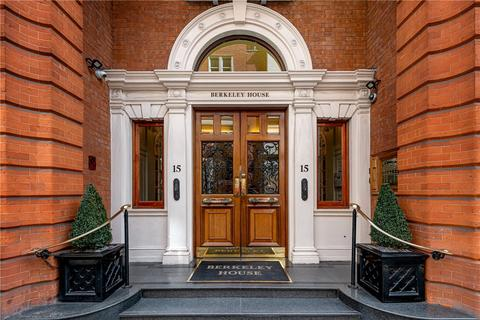 1 bedroom apartment for sale - Hay Hill, Mayfair, W1J