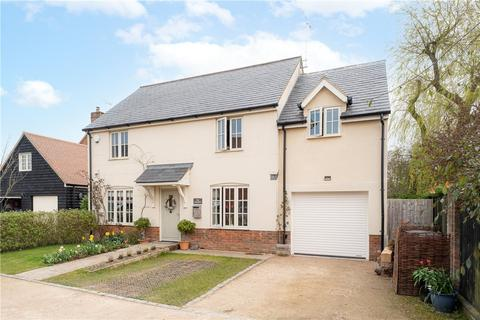 4 bedroom detached house for sale - Milton Lilbourne, Pewsey, Wiltshire, SN9