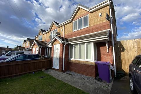 3 bedroom end of terrace house for sale - Gainford Road, Liverpool, L14