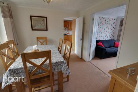 4 bedroom detached house for sale - Wentworth Road, Fleckney
