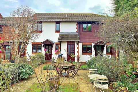 1 bedroom apartment for sale - Chestnut Court, Sea Road, Littlehampton, West Sussex, BN16