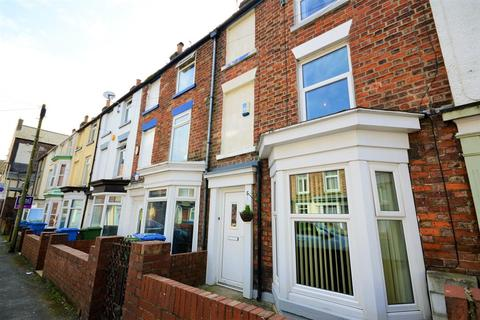 3 bedroom terraced house for sale - Cambridge Street, Scarborough
