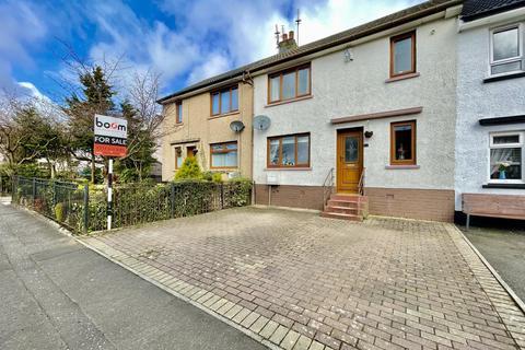 3 bedroom terraced house for sale - 42 Alexander Fleming Avenue, Kilbirnie