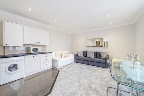 1 bedroom flat to rent - Strathmore Gardens London W8