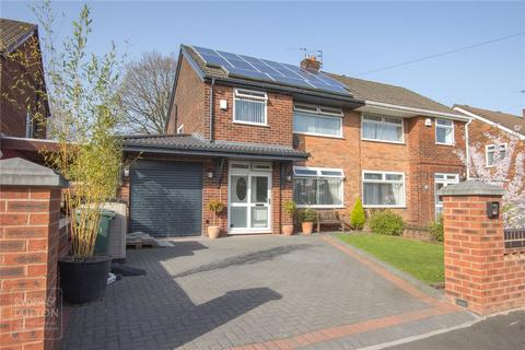 3 bedroom semi-detached house for sale - Warwick Close, Alkrington, Middleton, Manchester, M24