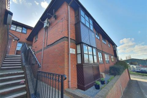 2 bedroom apartment to rent - Priory Gardens, Union Lane, Droitwich, WR9