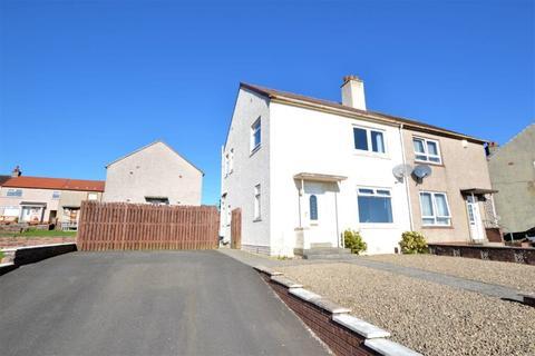 3 bedroom semi-detached house for sale - 38 Grampian Road, Kilmarnock, KA1 3UP