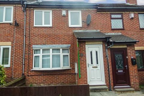 3 bedroom terraced house to rent - Beecher Street, Cowpen, Blyth, Northumberland, NE24 5HX
