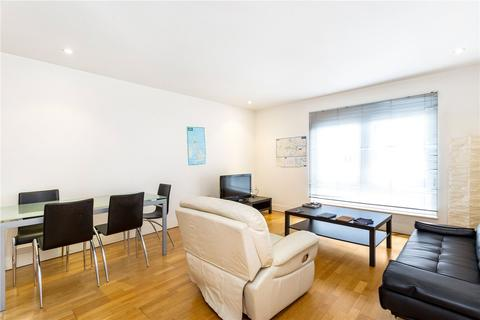 1 bedroom flat to rent - Hereford Road, London, W2