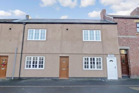 1 bedroom flat for sale - Staithes Lane, Morpeth, Northumberland, NE61 1TD