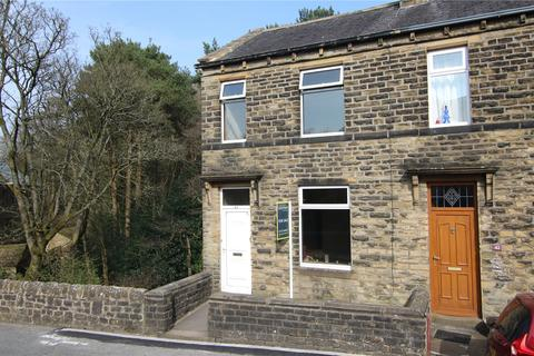 2 bedroom end of terrace house for sale - Station Road, Oxenhope, BD22