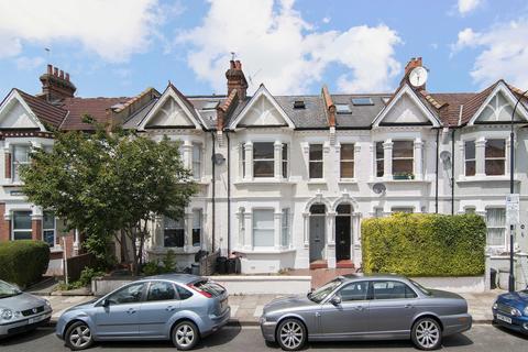 4 bedroom flat to rent - Greswell Street , London  SW6