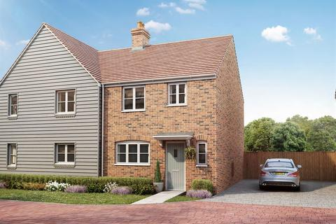 3 bedroom semi-detached house for sale - Plot 53, The Chester  at Foundry Meadows, Watergate TN39