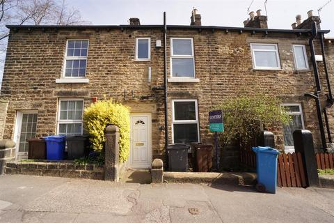 3 bedroom terraced house for sale - Crookes Road, Crookes, Sheffield, S10 5BB