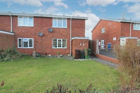 1 bedroom flat for sale - Wyvern Close, Willenhall