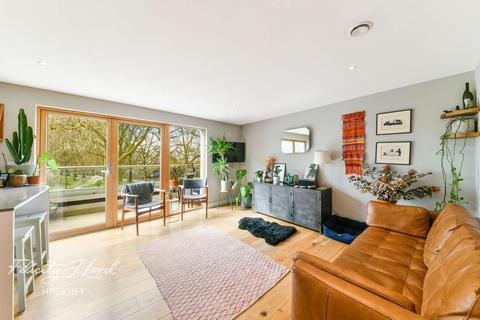 2 bedroom flat for sale - Park View Apartments, Clapton, E5