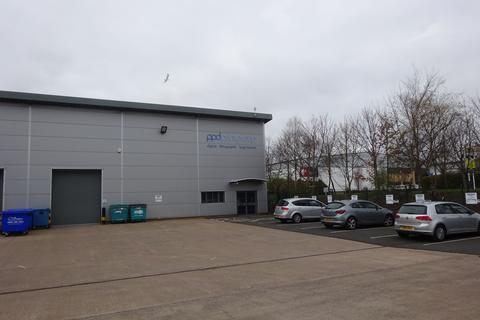 Heavy industrial to rent - Neptune Court, Orion Business Park, North Shields, Tyne and Wear, NE29 7UW