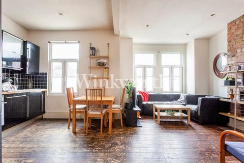 3 bedroom apartment for sale - Boundary Road, London, N22