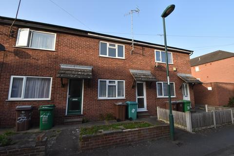2 bedroom terraced house for sale - Cloister Street, Dunkirk, NG7 2PG