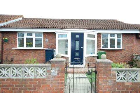 2 bedroom bungalow for sale - Magdalene Place, Millfield