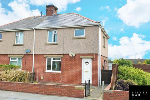 3 bedroom semi-detached house to rent - Glasfryn, Llanelli  SA14