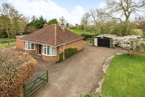 3 bedroom detached bungalow for sale - Butts Lane, Haddington, LN5