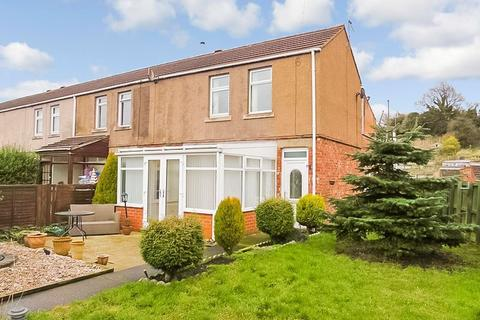 3 bedroom terraced house for sale - Watson Terrace, Morpeth, Northumberland, NE61 1UE