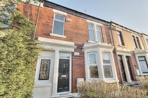 4 bedroom terraced house for sale - Stowell Terrace, Heworth , Gateshead , NE10 3SY