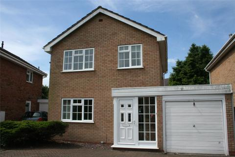 3 bedroom detached house to rent - Brantwood Road, Droitwich, WR9