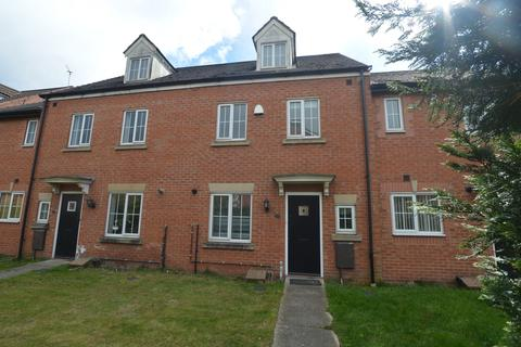 4 bedroom townhouse to rent - Marland Way  Stretford  M32