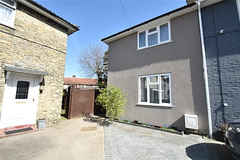 3 bedroom end of terrace house for sale - Agnes Gardens, Dagenham, RM8