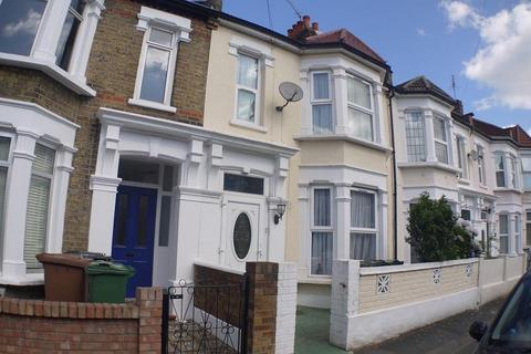 3 bedroom terraced house to rent - Leyton Park Road, London, Greater London. E10