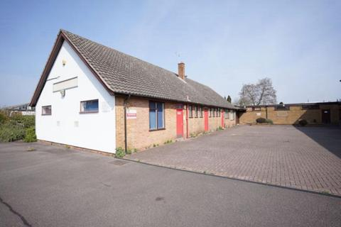 Property to rent - BISHOP MEADOW ROAD LOUGHBOROUGH LEICESTERSHIRE