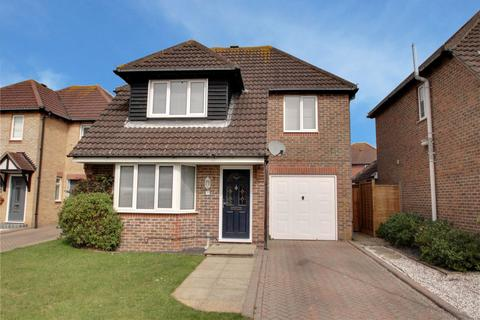4 bedroom detached house for sale - Barwick Close, Rustington, Littlehampton, BN16