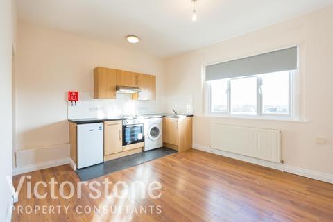 Studio to rent - Mount View Road,  Finsbury, N4