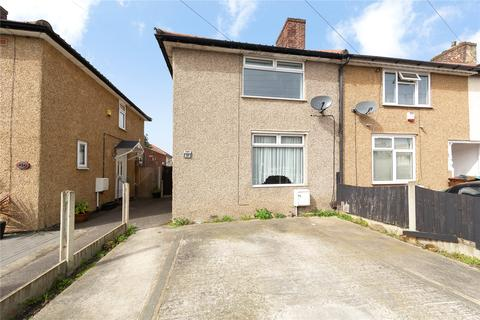 2 bedroom end of terrace house for sale - Singleton Road, Dagenham, RM9