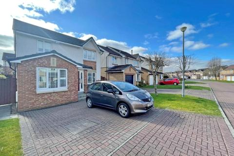 4 bedroom detached house for sale - 6 Eider, Westerlands Park, Anniesland, G12 0FD