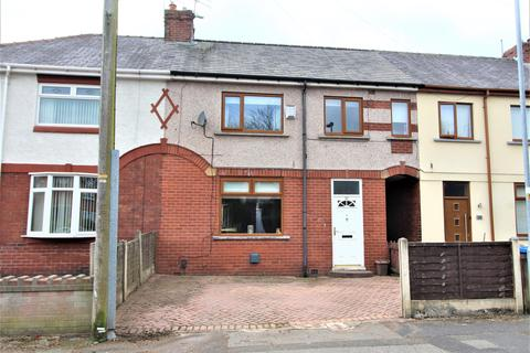 3 bedroom terraced house for sale - Valley Road, Middleton, Manchester, M24 2ND