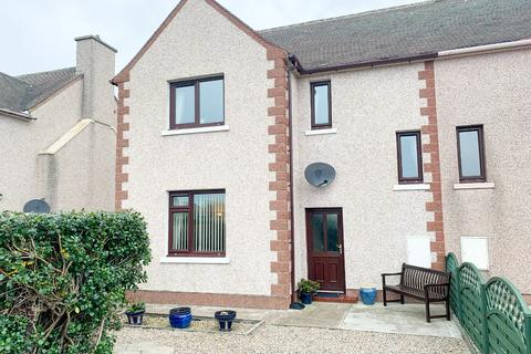 3 bedroom semi-detached house for sale - 12 SEAVIEW , KNOCK, POINT, ISLE OF LEWIS HS2 0PD