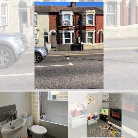 1 bedroom flat for sale - Rainham Road, Gillingham ME7