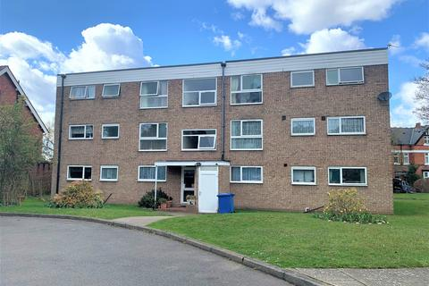 3 bedroom flat for sale - St Margarets Court, Kineton Green Road, Solihull