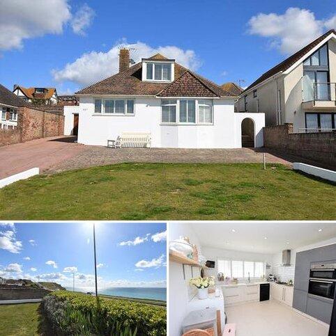 4 bedroom chalet for sale - Marine Drive, Saltdean, Brighton, BN2 8DA