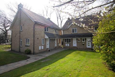 2 bedroom semi-detached house for sale - St Ann's Tower Mews, Kirkstall Lane, Headingley, Leeds 6