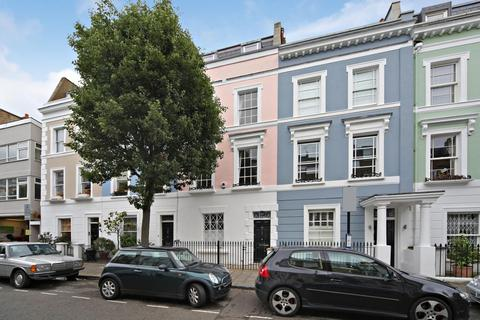 5 bedroom detached house to rent - Courtnell Street, Notting Hill, London, W2