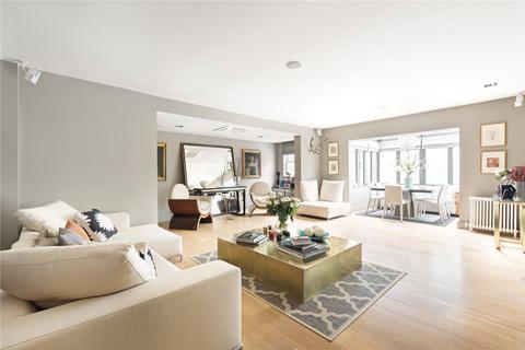 3 bedroom apartment to rent - Oxford Gardens, North Kensington, Kensington & Chelsea, W10