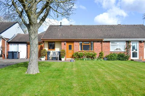 2 bedroom bungalow for sale - Bells Farm Close, Birmingham, B14