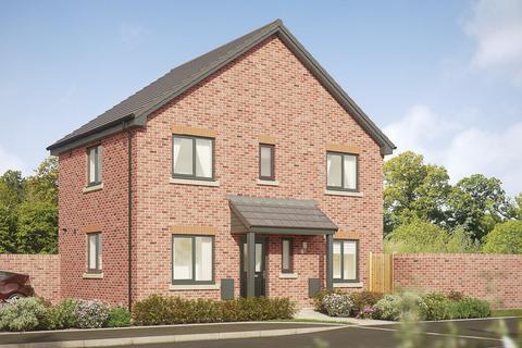 Lovell Homes - Shawbrook Manor