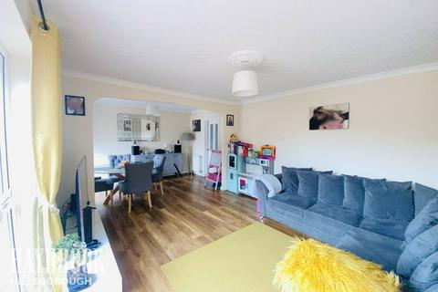3 bedroom end of terrace house for sale - Winn Gardens, Sheffield