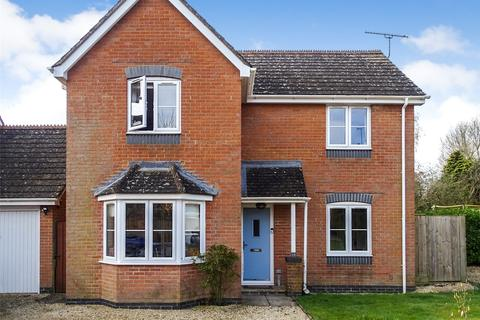 4 bedroom detached house to rent - Lynden Close, East Grafton, Marlborough, SN8