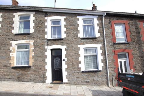 3 bedroom terraced house for sale - Birchgrove Street, Porth, CF39 9YA